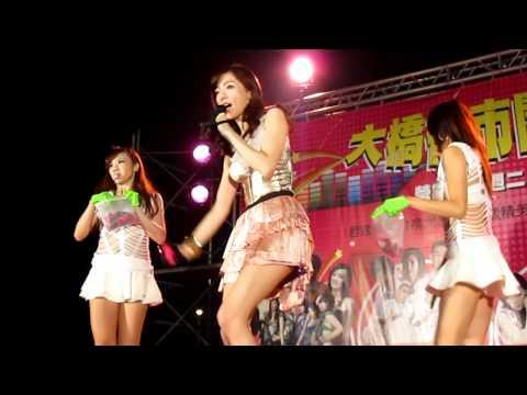 20110318謝金燕叉燒包