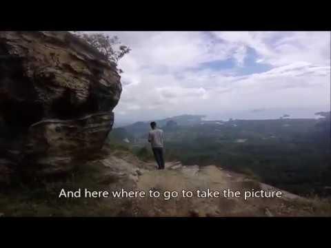 tab kak hang nak nature trail (krabi)