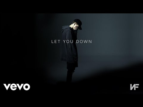 NF - Let You Down (Audio)