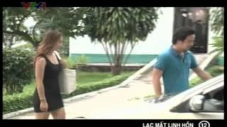 Phim Việt Nam - Lạc mất linh hồn - Tập 12 - Lac mat linh hon - Phim Viet Nam