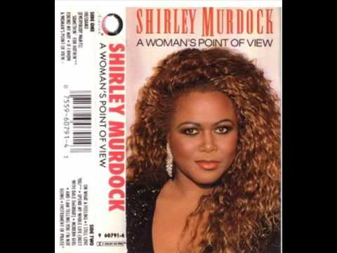 Shirley Murdock- Cant Go On Without You