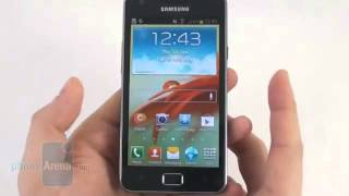 Samsung Galaxy S II Plus [  I9105 ]  جالكسي اس2 بلس ]