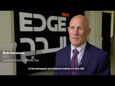 EDGE: An advanced technology conglomerate in the UAE