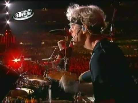 The Police - Roxanne - Live in Rio