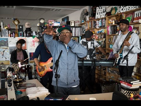 O.C.: NPR Music Tiny Desk Concert
