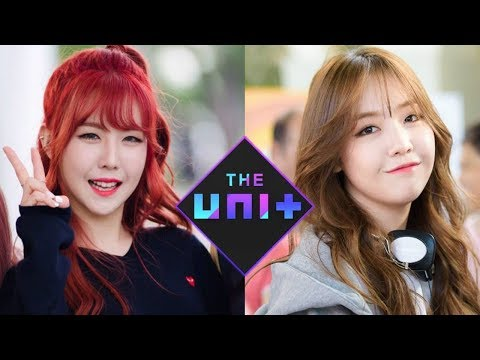 The Full List Of Idols Set To Compete On Second Chance Show The Unit So Far