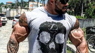 When Bodybuilders Go To The Beach - Summer Body Compilation