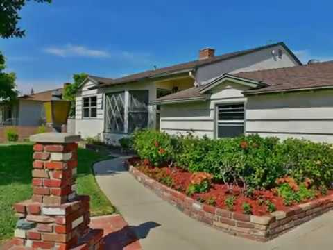 West Covina Home