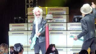 ZZ Top  8/7/21 in Missouri.. Tribute to Dusty.. RIP Brother