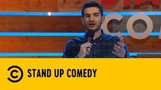 Stand Up Comedy: Viaggio in Thailandia - Edoardo Confuorto