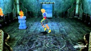 Final Fantasy X | HD - Cloister of Trials Kilika Temple [Remaster]