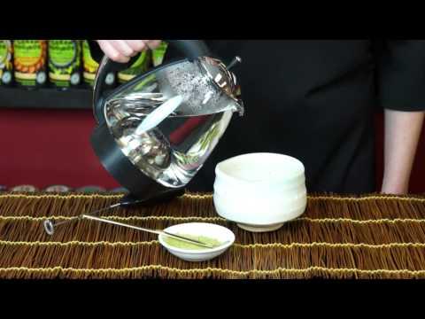 The Republic of Tea Matcha