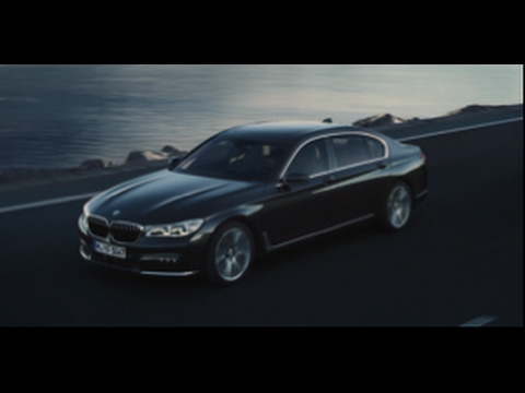 All Model Line Up – 7 Series