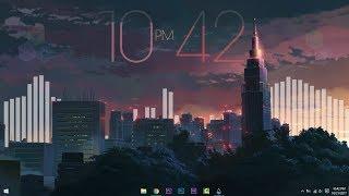 Tokyo Desktop - Make Windows Look Better