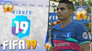 FIFA 19 TEAM OF THE WEEK IN CAREER MODE!