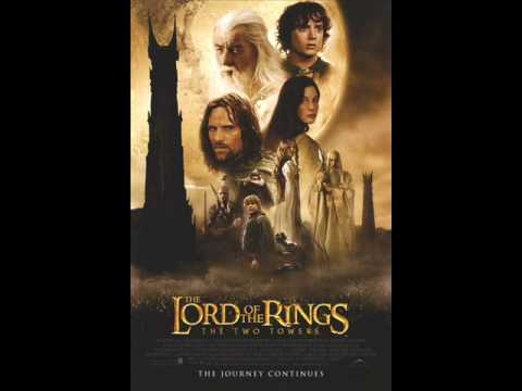 The Two Towers Soundtrack-12-Helm's Deep,