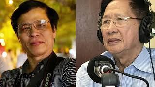 Tại sao JB Nguyễn Hữu Vinh có thể chửi cộng sản công khai ở VN?