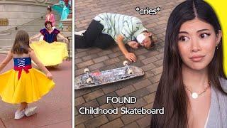 childhood is over 😞