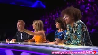 Jai Waetford - That Should Be Me - Live Show 6 - Week 6 - The X Factor Australia 2013