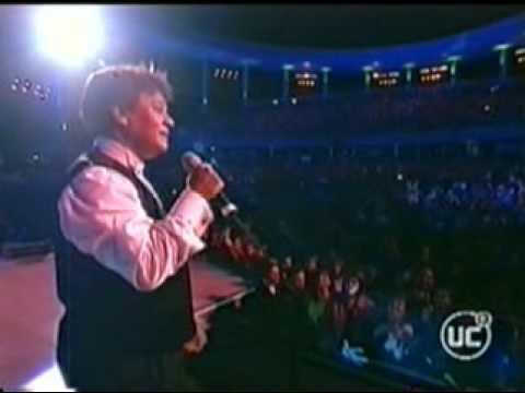 Juan Gabriel - Ya lo se que tu te vas - viña 2002