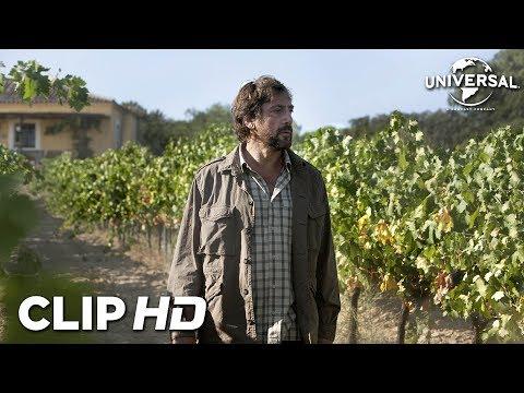 """TODOS LO SABEN - Clip 4 """"Paco en los viñedos"""""""