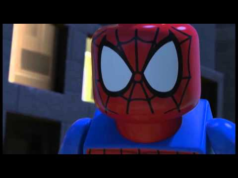 Baixar What Does The Fox Say - Marvel Heroes (Original Music by Ylvis -
