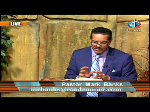 The messenger pastor Mark Banks 02-20-2020