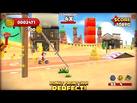 Joe Danger for Android