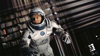 Top 10 Mind-Bending Moments in Sci-Fi