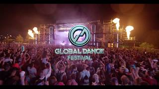 Global Dance Festival Returns in 2018