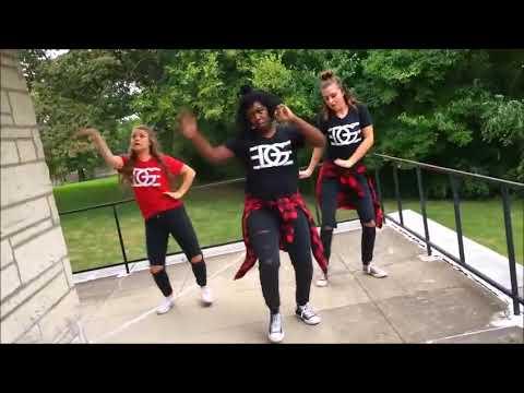 Juju on That Beat | TZ Anthem Challenge