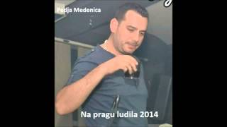 Pedja Medenica - Na pragu ludila - (Audio 2014)
