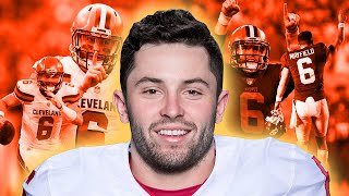 Top 10 Things You Didn't Know About Baker Mayfield! (NFL)