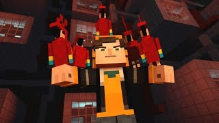 Minecraft: Story Mode - Parrot Prince! - Season 2 - Episode 5 (22)