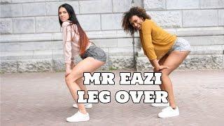 Mr Eazi - Leg Over    Choreo by Dajana Jurczak    ft. Coeshi Vanderpuye   Amsterdam (Official dance)