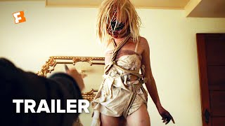 Girl on the Third Floor 2019 Movie Trailer