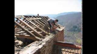 Rénovation de Toiture Ardêche 2003 V2