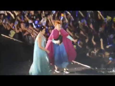 [HD] 150501 SS6SG Frozen - Super Junior