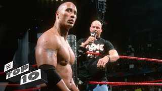 Wildest Superstar distractions: WWE Top 10, Nov. 11, 2017