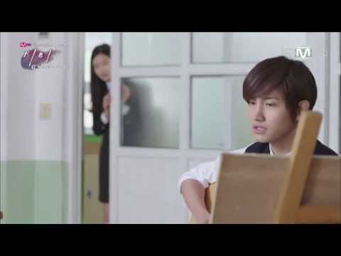 [OST Mimi] MV Changmin Max - Because I Love U