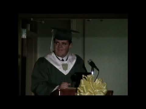CCRS Graduation  6-26-09