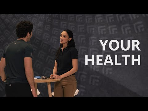 Discovery Store   Vitality Wellness assessments