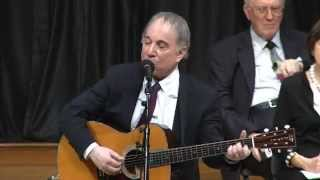 """Paul Simon performs """"American Tune"""" at 2011 Induction Ceremony"""