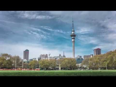 Sky Tower Auckland, New Zealand - Faster, greener, stronger!