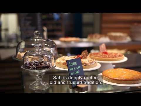 Dining Advisor - Satt Restaurant