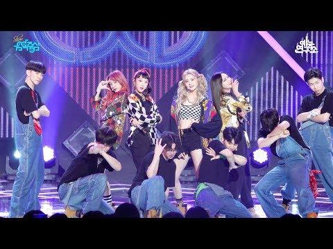 [예능연구소 직캠] 이엑스아이디 내일해 @쇼!음악중심_20180414 Lady EXID in 4K