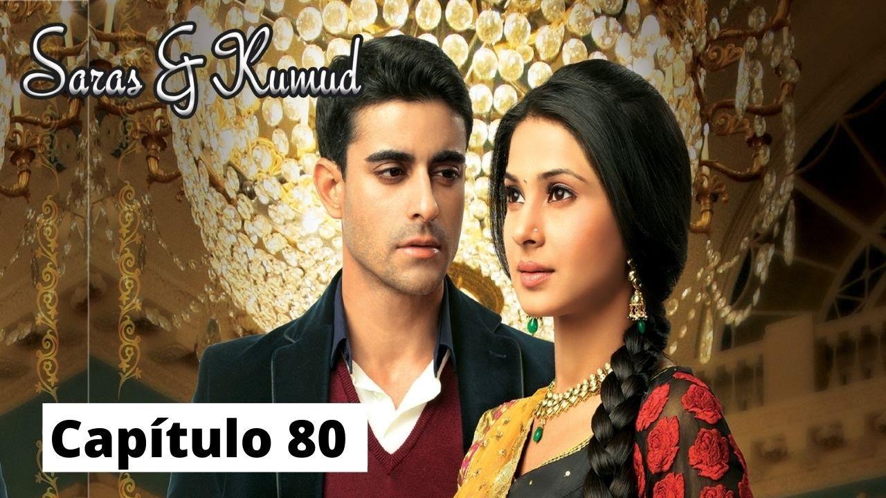Saras y Kumud - Capítulo 80