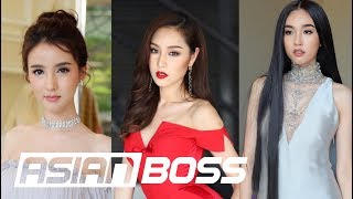 Why Are There So Many Trans Women In Thailand? | ASIAN BOSS