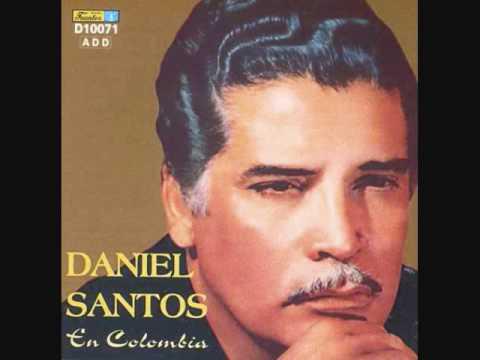Daniel Santos - Que te perdone Dios