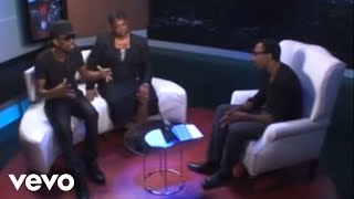 Busy Signal - Busy Signal and Mother Velma Gordon Interview with Winford Williams